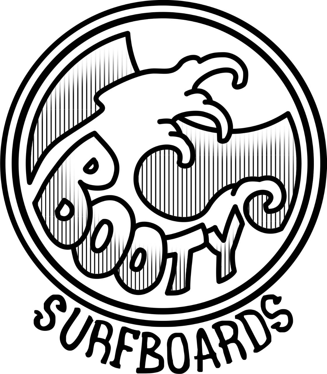 Booty surfboards