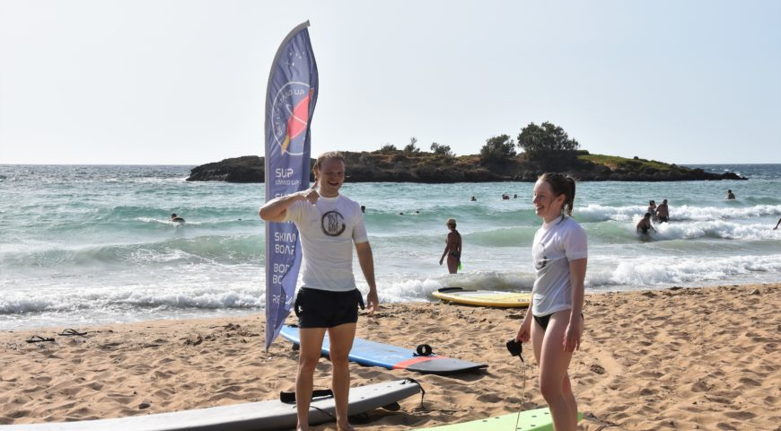 Chania surf lessons (2)