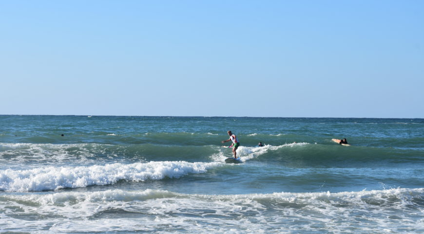 chania surf school