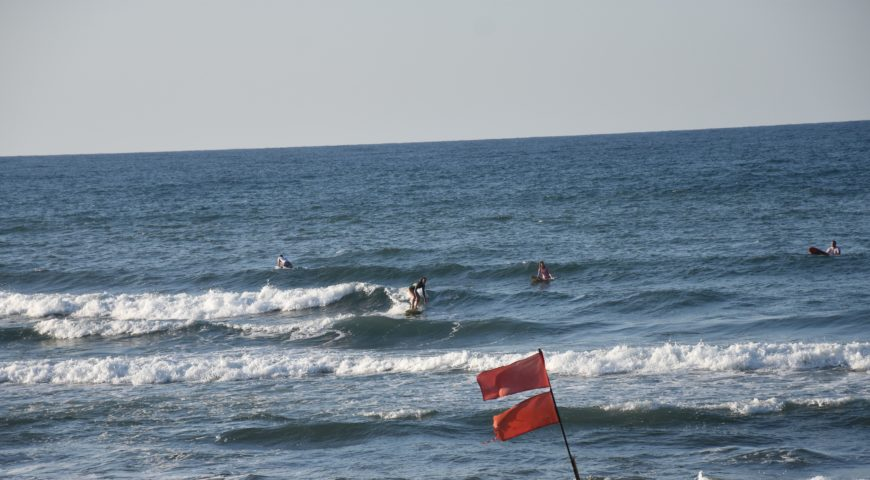 Chania surf