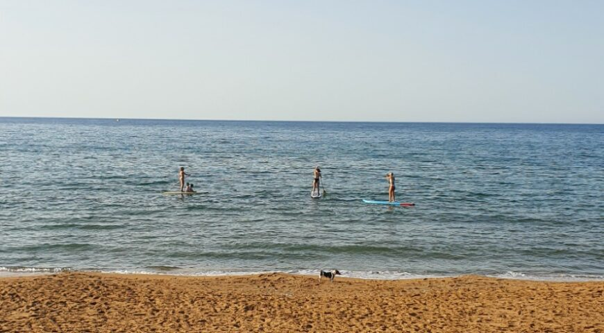 Sup in Chania (2)